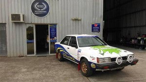 RX Turbo Johanson