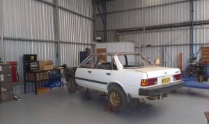 RX turbo 2